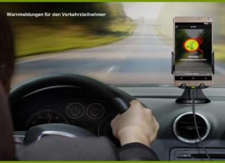 wildwechsel app in Bayern
