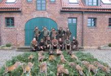 DJZ-Seminar geführte Jagd mit Erich Kaiser