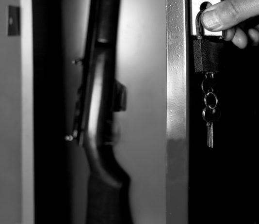 Neues Waffengesetz tritt in Kraft