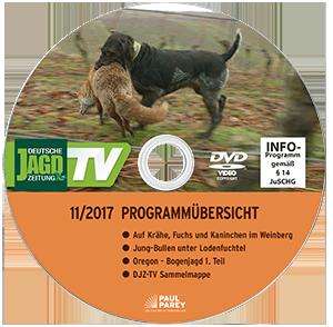 DJZ-TV 11/2017