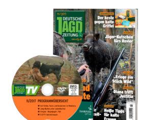 Deutsche Jagdzeitung und DJZ TV