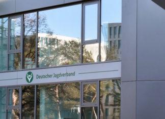 Deutscher Jagverband