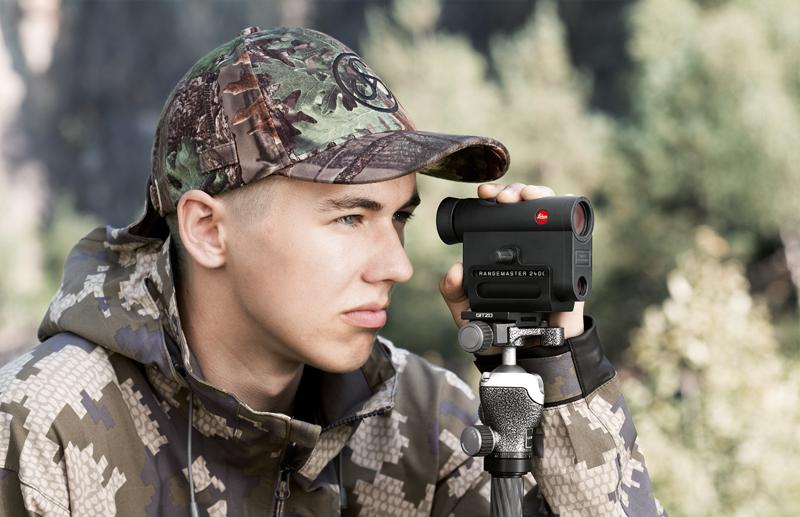 Leica Entfernungsmesser Crf : Leica rangemaster crf 2400 r deutsche jagdzeitung