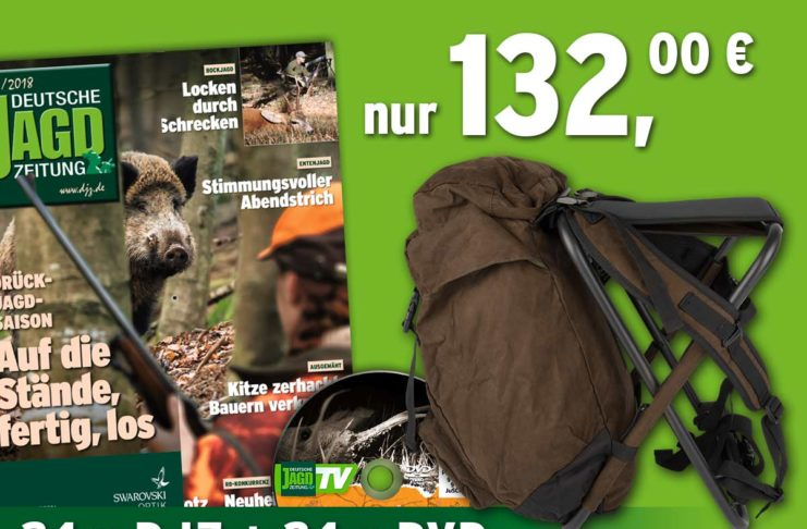 Jagd Entfernungsmesser Rätsel : Djz deutsche jagdzeitung