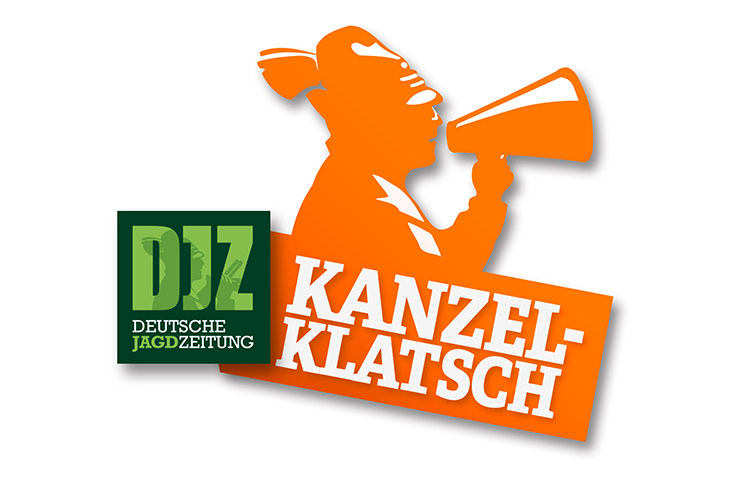 DJZ-Kanzelklatsch – Start der Rehwildjagd im April/Mai