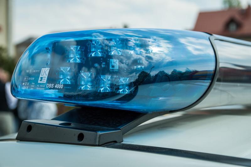 Polizeinotruf - Blut tropft aus Kofferraum - Deutsche Jagdzeitung