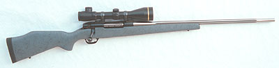 Weatherby Repetierer