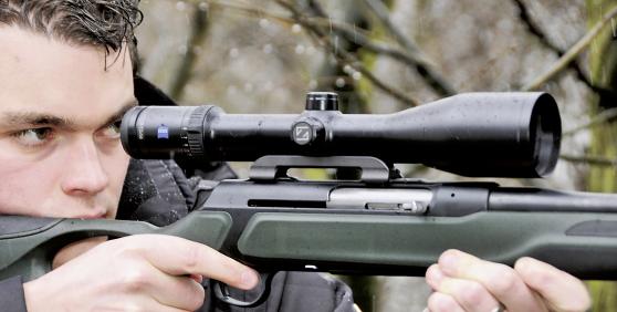 Jagd Zielfernrohr Mit Entfernungsmesser : Jagd zielfernrohre günstig kaufen ebay